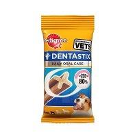 Snacks Pedigree Dentastix Multipack für junge und kleine Hunde