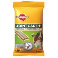 Snacks Pedigree GelenkAktiv+ für mittelgroße Hunde
