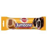Snacks Pedigree Jumbone Rind & Reis für große Hunde