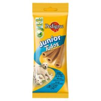 Snacks Pedigree Junior Tubos mit Huhn