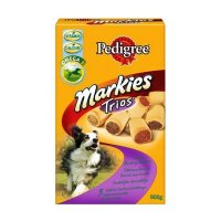 Snacks Pedigree Markies Trios