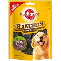 Snacks Pedigree Ranchos mit Lamm