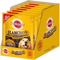 Snacks Pedigree Ranchos Originals mit Huhn
