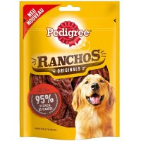 Snacks Pedigree Ranchos