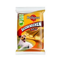 Snacks Pedigree Riesenknochen Mini Huhn & Reis