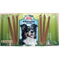 Snacks Perfecto Dog 8 Hundesnacks Salami mit Rind