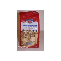 Snacks Perfecto Dog Bunte Markrollen