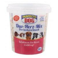 Snacks Perfecto Dog Duo-Herz-Mix