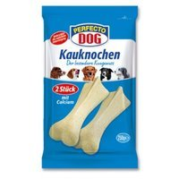 Snacks Perfecto Dog Kauknochen