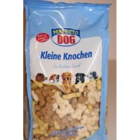 Snacks Perfecto Dog Kleine Knochen