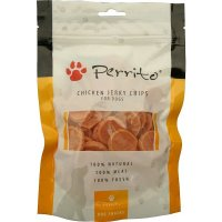 Snacks Perrito Chicken Jerky Chips