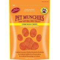 Snacks Pet Munchies Chicken Chips