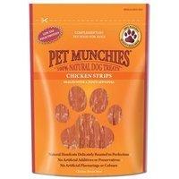 Snacks Pet Munchies Chicken Strips