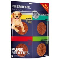 Snacks Premiere Best Pure Meaties Snack
