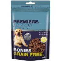 Snacks Premiere Bonies grain free Pferd