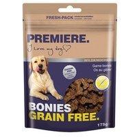 Snacks Premiere Bonies grain free Wild