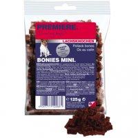 Snacks Premiere Bonies Mini Lachsknochen