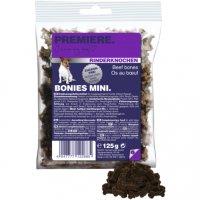 Snacks Premiere Bonies Mini Rinderknochen