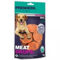 Snacks Premiere Meat Drops Ente