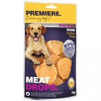 Snacks Premiere Meat Drops Huhn