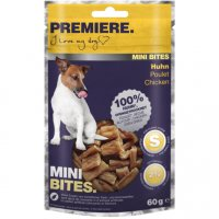 Snacks Premiere Mini Bites Huhn