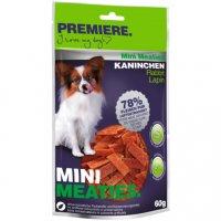 Snacks Premiere Mini Meaties Kaninchen