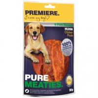 Snacks Premiere Pure Meaties Huhn