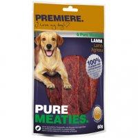Snacks Premiere Pure Meaties Lamm