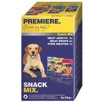 Snacks Premiere Snack Mix