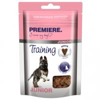 Snacks Premiere Trainingssnack Puppy Huhn