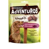 Snacks Purina Adventuros Nuggets Wildschweingeschmack