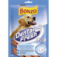 Snacks Purina Bonzo Dental Fresh Gesundes Zahnfleisch