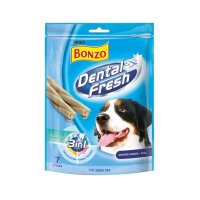 Snacks Purina Bonzo Dental Fresh large
