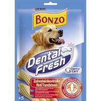 Snacks Purina Bonzo Dental Fresh Zahnsteinkontrolle