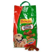 Snacks Purina Bonzo Lieblingsknochen