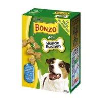 Snacks Purina Bonzo Mini Hundekuchen