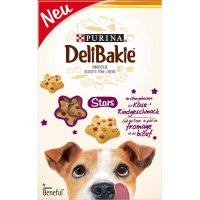 Snacks Purina DeliBakie​ Stars