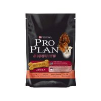Snacks Purina Pro Plan Biscuits Adult Lachs & Reis