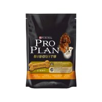 Snacks Purina Pro Plan Biscuits Light Huhn & Reis