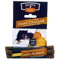 Snacks QCHEFS Dental-Power HARD CRACKER