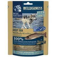 Snacks Real Nature Wilderness Fish-Snack Deep Sea