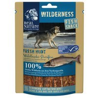 Snacks Real Nature Wilderness Fish-Snack Fresh Hunt