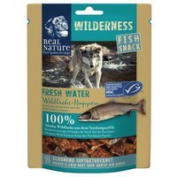 Snacks Real Nature Wilderness Fish-Snack Fresh Water