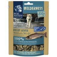 Snacks Real Nature Wilderness Fish-Snack Rocky River