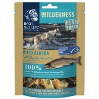 Snacks Real Nature Wilderness Fish-Snack Wild Alaska