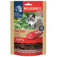 Snacks Real Nature Wilderness Meat Snack Pure Beef