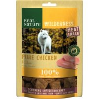 Snacks Real Nature Wilderness Meat Snack Pure Chicken Huhn