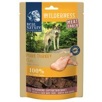Snacks Real Nature Wilderness Meat Snack Pure Turkey