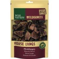 Snacks Real Nature Wilderness Pferdelungen