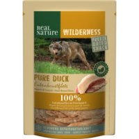 Snacks Real Nature Wilderness Pure Duck (Entenbrustfilets)